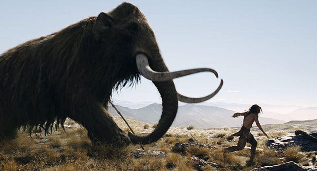 10000bc mammoth warner bros